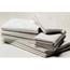 Hospitex Pillowcase White, 12EA/DZ MON49628200