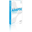 Systagenix Non-Adhering Dressing Adaptic Touch® Cellulose Acetate, Silicone 3
