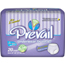 First Quality Adult Absorbent Underwear Prevail® Pull On Small / Medium Disposable Heavy Absorbency MON51253104