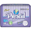 First Quality Adult Absorbent Underwear Prevail® Pull On Large Disposable Heavy Absorbency MON51383108