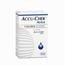Roche Control Solution Accu-Chek® Aviva Blood Glucose 2.5 mL High / Low, 1 EA/BX MON52862400