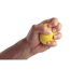 Sammons Preston Squeeze Ball Yellow Soft MON53024000