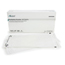McKesson Sterilization Pouch STER-ALL® Performance 5.25 X 10 Inch Blue Film / White Paper Film - Polypropylene / Polyester Blend and Medical Grade Paper, 200EA/BX MON54102400