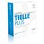 Systagenix Adhesive Pad Tielle® Hydropolymer 4-1/4