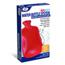 Jobar International Hot Water Bottle Large Reusable 2 Quart MON55681700