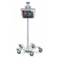 Welch-Allyn Spot Vital Signs® Monitors Mobile Stand With Basket MON57672500