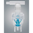 Carefusion AirLife Infant Nebulizer Tee with MistyMax10 Nebulizer (5900-504) MON59543901