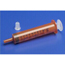 Medtronic Monoject™ 6 mL Oral Syringe, Amber MON60052800