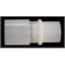 Mallinckrodt Adam® CPAP Swivel Adapter MON63296400