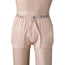 Posey Hipsters® Unisex & Hip Protection Briefs, Beige, Medium MON64173000