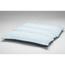 Val Med Seat Cushion Comfort Plus® 17 X 17 X 2 Inch Fiber Fill MON66104300