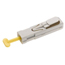 Owen Mumford Unistik Single Use Lancing Device Yellow Puncture Depth 2.4mm MON70202400