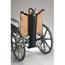 Skil-Care Oxygen Cylinder Holder - Single Tank MON70274200