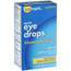 McKesson Eye Drops sunmark® 1/2 oz. MON71352700