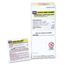 Professional Disposables Hard Surface Disinfectant Super Sani-Cloth® Wipe Packet, 50/BX MON72951100