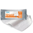 Sage Products Barrier Cream WashCloths Comfort Shield® Easy Tear Package Disposable, 3EA/PK MON75033100