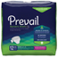 First Quality Prevail® Briefs Ultimate Absorbency - Bariatric A, 48/CS MON76203100