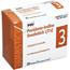 PDI Impregnated Swabstick PDI Cotton Tip Wood Shaft 4