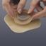 Hollister Convex Barrier Ring Adapt 20 mm MON79524901