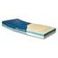 Span America Bariatric Bed Mattress Geo-Mattress® Atlas® Therapeutic Mattress 42 X 80 X 7 Inch MON80420500
