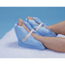 Hermell Products Heel Protector Pad One Size Fits Most Blue MON82503000