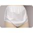 Salk Cover-Up Pants Sani-Pant™ Pull On Unisex Nylon, Plastic-Coated Medium MON85018600