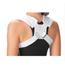 DJO Clavicle Strap PROCARE® Small Felt Buckle MON85033000