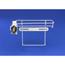 Medtronic Sharps Collector Bracket Locking Wall Bracket Plastic, 5EA/CS MON85182800