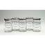 McKesson Sundry Jars Medi-Pak 4-1/4