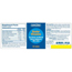 McKesson Eye Vitamin and Mineral Supplement with Lutein Tablets, 60EA per Bottle MON93162700