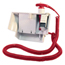 ADC Temperature Kit Rectal, Includes Well / Back Cover, Box of Probe Covers Adview BP Monitor MON99062500