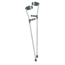 Apex-Carex Forearm Crutches Adult 250 lbs. MON99853800