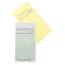 National Check GuestCheck Pad NTC104-50