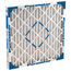 Purolator Hi-E™ 40 Pleated Medium Efficiency Filters, MERV Rating : 8 PUR5266882410