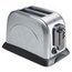 Original Gourmet Food Company Coffee Pro 2-Slice Toaster OGFOG8073