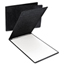 Oxford Oxford® Extra Large Pressboard Report Cover with Reinforced Side Hinge OXF13206