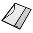 Oxford Oxford® See-Through Magazine Cover OXF78422