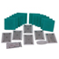 Newaire Rainbowair 6-Plate Replacement Kit OZERAKIT56