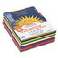 Pacon SunWorks® Construction Paper Smart-Stack™ PAC6525