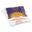 Pacon SunWorks® Construction Paper PAC8703