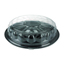 Pactiv CaterWare Dome-Style Food Container Lids PACP4412