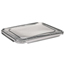 Pactiv Aluminum Steam-Pan Lids PACY101230