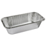 Pactiv Aluminum Bread-Loaf Pans PACY6062XH