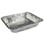 Pactiv Aluminum Steam-Table Pans PACY6132XH