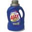 Colgate-Palmolive Ajax® 2Xultra Liquid Detergent PBC49555