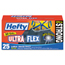 Pactiv Hefty® Ultra Flex™ Low Density Waste Bags PCTE80625