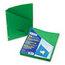 Pendaflex Pendaflex® Essentials™ Slash Pocket Project Folders PFX32925