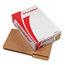 Pendaflex Pendaflex® Dark Kraft File Folders with Double-Ply Top PFXRK15313