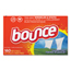 Procter & Gamble Bounce® Fabric Softener Sheets PAG80168CT