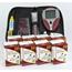 Pharma Supply Advocate® Redi-Code Plus Speaking Blood Glucose Meter Kit PLUS 400 Redi-Code Plus Test Strips PHABMB001-SK-8